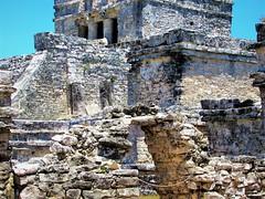 Tulum Ruins (thomasgorman1) Tags: maya mayan ruins stone historic building architecture archaeological yucatan cultural canon