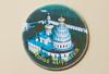New Jerusalem (Osdu) Tags: travel magnet fridgemagnet refrigeratormagnet souvenir nuevajerusalén newjerusalem russia