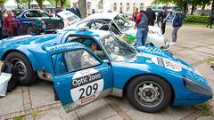 Porsche 904 /6 GTS 1963 (JP_03) Tags: jp03 klownex vichy tour auto 2019 porsche 904 6 gts 1963 9046