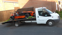 Mev Exocet (2014) (andreboeni) Tags: mev exocet 2014 kit kitcar car automobile cars automobiles voitures autos automobili voiture auto sports fordtransit lowloader