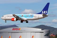 LN-RCY 290920132 (Tristar1011) Tags: lebl bcn barcelona elprat sas scandinavianairlines boeing 737800 b738 lnrcy planes disney movie dustycrophopper