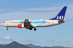 LN-RCY 290920131 (Tristar1011) Tags: lebl bcn barcelona elprat sas scandinavianairlines boeing 737800 b738 lnrcy planes disney movie dustycrophopper