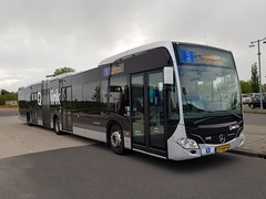 NLD Qbuzz 3458 - 3 (Roderik-D) Tags: qbuzz34483462 3458 mercedesbenz citaro3 o530g isri automatictransmission cruisecontrol articulatedbus qlink prhoogkerk 3axle 3doors 3 29bhp8 648163 ivu bluetec6 euro6 telexis tailwind ingenico payplaza 2016 dieselbus gelenkbus ticketmachine capacity481031 lijnbus busoftheyear2013 qlink3