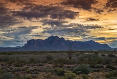 IMG_7772-Superstition Mountains at Sunrise (Desert Rose Images) Tags: superstition mountains landscape morning scenic sonoran desert arizona passages apache junction
