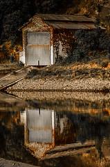 20131027_00582.jpg (markus.eymann@hotmail.ch) Tags: scheune drausen architektur landwirtschaft braun sepiatöne gebäude holz dunkel zumaia gipuzkoa spanien katalog