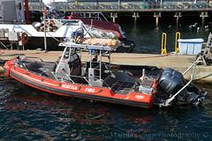 Seattle Fire Department (Martijn Groen) Tags: seattle washington unitedstates usa september 2018 firedepartment firebrigade rescueboat boat emergency safe safe25