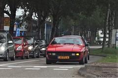 1983 Bitter SC (NielsdeWit) Tags: nielsdewit car vehicle 30ztl6 favourite woerden bitter sc 1983