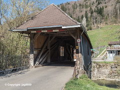 NEC200 Tös Covered Wooden Bridge over the Necker River, Mogelsberg - Brunnadern, Canton of St. Gallen, Switzerland (jag9889) Tags: 2000 2019 20190420 bach bridge bridges bruecke brunnadern brücke ch cantonstgallen cantonofstgallen coveredbridge crossing europe fluss footbridge fussgängerbrücke gkz317 helvetia holzbrücke infrastructure kantonstgallen mogelsberg necker neckertal outdoor pedestrianbridge pont ponte puente punt river road roadbridge sg sanktgallen schweiz span strassenbrücke structure suisse suiza suizra svizzera swiss switzerland thurtributary toggenburg wasser water waterway woodenbridge jag9889