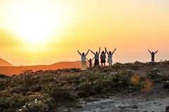 Supers souvenirs avec les amis au Portugal pendant les dernières vacances ! (Clement Philippon) Tags: portugal algarve sagres faro lagos