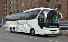Symphony OU14 SWY (tubemad) Tags: ou14swy neoplan tourliner n2216 n2216shd symphony coaches