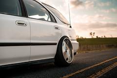 Aulton's Honda Accord Wagon (McSlothin) Tags: honda accord wagon wagonation wagonnation accordwagon ce1 sony a7ii automotive auto car work eurolines