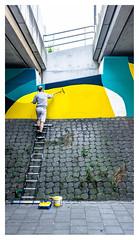 RUSS x TREEPACK (LukeDaDuke) Tags: tunnelvisie russ treepack eindhoven eindje 040 streetart street streetphotography streetlife urban urbanart urbanphotography urbanlife city cityphotography overpass road tunnel tunnelvision