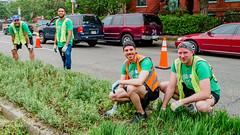 2019.05.04 Vermont Avenue Garden Blooms and Work Party, Washington, DC USA 01793