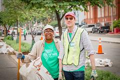 2019.05.04 Vermont Avenue Garden Blooms and Work Party, Washington, DC USA 01817