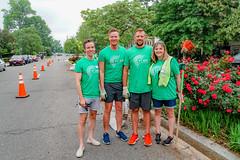 2019.05.04 Vermont Avenue Garden Blooms and Work Party, Washington, DC USA 01818