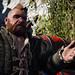 The Witcher 3: Wild Hunt / Zoltan Chivay