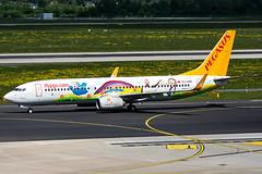 TC-CPN | Boeing 737-82R(WL) | Pegasus (JRC | Aviation Photography) Tags: adae dus eddl dusseldorfairport pegasus tccpn boeing737800 boeing737 boeing 737 737800