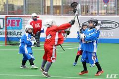 Juniorská boxlakrosová liga, 4/2019 (LCC Radotín) Tags: lakros boxlacrosse boxlakros lacrosse juniorskáboxlakrosováliga lccants