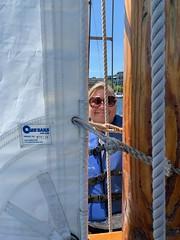 05052019-38 (Fruitcake Enterprises) Tags: centerforwoodenboats thecenterforwoodenboats seattle lakeunion birthweek lavengro shauna