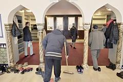 130216_157   Islamic Centre Vienna (apex-3) Tags: vienna shoes religiös religiousmatters religious muslimischergebetsraum muslimisch mosque konservativ iz islamisch islamic dasislamischezentruminwien dasislamischezentrumwien conservative austria wien viennaislamiccentre tagderoffenenmoscheen tagderoffenenmoschee schuhe religion muslims musliminnen muslime muslimas muslim moslems moslem moschee islamischeszentrumwien islamischeszentrum islamiccentre islam izw grosemoscheeinwien gläubige gebetsräume floridsdorf ambruckhaufen3 ambruckhaufen apex 130216 1322016