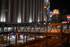 - (Hideki-I) Tags: z7 nikon 35mm umeda osaka japan night city