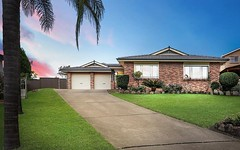 3 Kent Place, Bossley Park NSW
