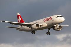 swiss_320_hb-ijr_lhr (Lensescape) Tags: lhr 2019 airbus 320 a320 swiss hbijr