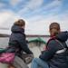 Seal boat trip