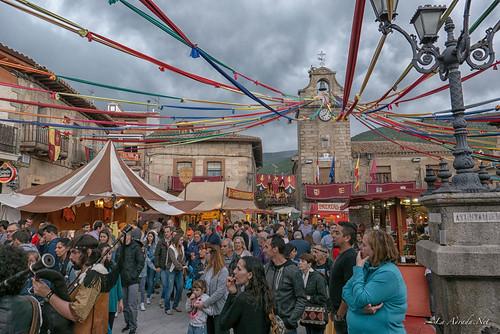 "XVIII Mercado Medieval de La Adrada • <a style=""font-size:0.8em;"" href=""http://www.flickr.com/photos/133275046@N07/32842926497/"" target=""_blank"">View on Flickr</a>"
