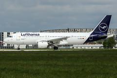 D-AIQS (PlanePixNase) Tags: eddv haj hannover airport aircraft planespotting lufthansa airbus 320 a320 langenhagen