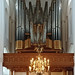 Organ, Saint Olaf's Cathedral