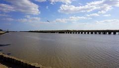 Walberswick 10 (pocahontas1975) Tags: walberswick southwold suffolk walk sun river sea coast england