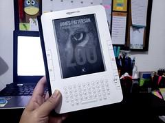 Zoo (James Patterson e Michael Ledwidge) (Luma Kimura) Tags: livros books kindle