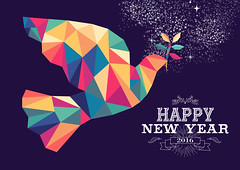 Happy new year 2016 dove triangle hipster color (Daniel0556) Tags: new year newyear happy 2016 dove origami background fun card greeting decoration bird triangle anniversary peace concept vector explosion holiday celebrate star night celebration event element christmas label season creative illustration geometric retro midnight design color colorful motion occasion poster joy congratulations invitation vintage hipster lowpoly eve happynewyear