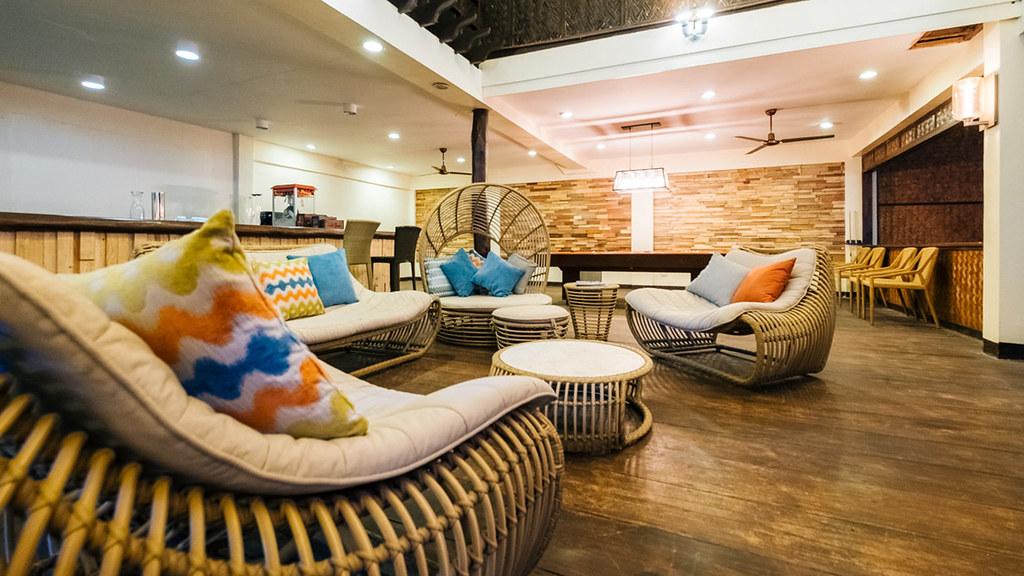 Firefish Lounge