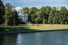 Elagin Palace (Elen Kirillova) Tags: elagin palace island stpetersburg landmark history