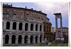 DSC_7291_M_I (Jos127) Tags: roma coliseo arco tito cesar piedras vaticano italia museo bustos fontana caracalla foro palatino