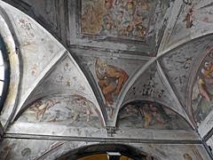 19050528578boschetto (coundown) Tags: genova abbazia boschetto sannicolò chiesa culto storia viafrancigena convento nobiltà