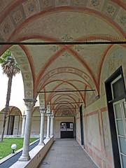 19050528566boschetto (coundown) Tags: genova abbazia boschetto sannicolò chiesa culto storia viafrancigena convento nobiltà