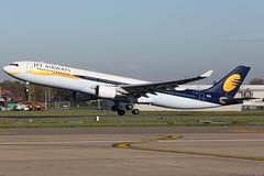 VT-JWS 30102013 (Tristar1011) Tags: ebbr bru brusselsairport jetairways airbus a330300 a333 vtjws