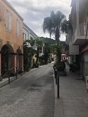 Rue du General de Gaulle, Gustavia, St Barth