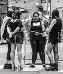 DSC_8220_ep_gs (Eric.Parker) Tags: trans march toronto lgbt june222018 2018 gender nonconforming rally transgenderrights sexuality binary transgender cis cisgender lgbtq genderfluid gendervague bw