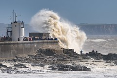 Storm Hannah (technodean2000) Tags: porthcawlsouthwalesukstormsapril2019seacoastlight porthcawl south wales uk storms april 2019 sea coast light storm hannah ©technodean2000 welsh nikon d810 lightroom photographer technodean2000 lr ps photoshop nik collection flick photo flickr wwwflickrcomphotostechnodean2000 www500pxcomtechnodean20