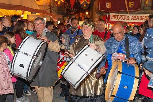 "XVIII Mercado Medieval de La Adrada • <a style=""font-size:0.8em;"" href=""http://www.flickr.com/photos/133275046@N07/32847903557/"" target=""_blank"">View on Flickr</a>"