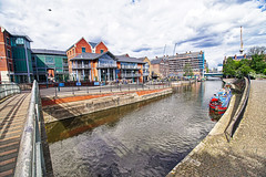06 May 2019 Nottingham (33a) (AJ Yakstrangler) Tags: nottingham yakstrangler canal
