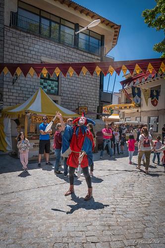 "XVIII Mercado Medieval de La Adrada • <a style=""font-size:0.8em;"" href=""http://www.flickr.com/photos/133275046@N07/32848364947/"" target=""_blank"">View on Flickr</a>"