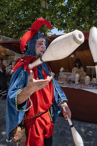 "XVIII Mercado Medieval de La Adrada • <a style=""font-size:0.8em;"" href=""http://www.flickr.com/photos/133275046@N07/32848365087/"" target=""_blank"">View on Flickr</a>"