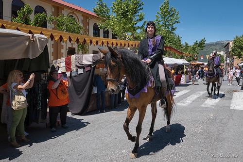 "XVIII Mercado Medieval de La Adrada • <a style=""font-size:0.8em;"" href=""http://www.flickr.com/photos/133275046@N07/32848365747/"" target=""_blank"">View on Flickr</a>"