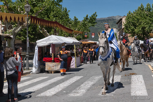 "XVIII Mercado Medieval de La Adrada • <a style=""font-size:0.8em;"" href=""http://www.flickr.com/photos/133275046@N07/32848365927/"" target=""_blank"">View on Flickr</a>"