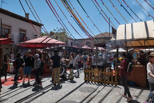 "XVIII Mercado Medieval de La Adrada • <a style=""font-size:0.8em;"" href=""http://www.flickr.com/photos/133275046@N07/32848366017/"" target=""_blank"">View on Flickr</a>"